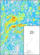 Mineral_prospectivity_modelling