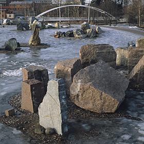 Heurekan Kivipuisto